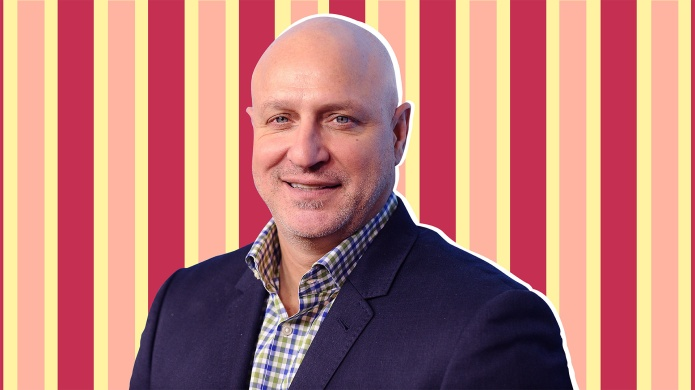 Tom Colicchio Is Not a Fan