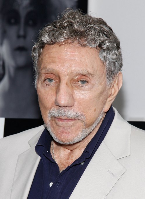 These celebrities died in 2017: Author William Peter Blatty