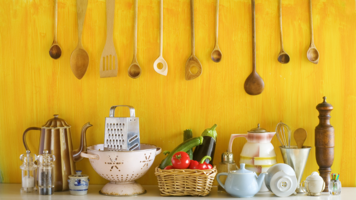 The Top 10 Kitchen Tools Every