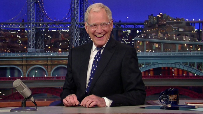 David Letterman's real legacy can be