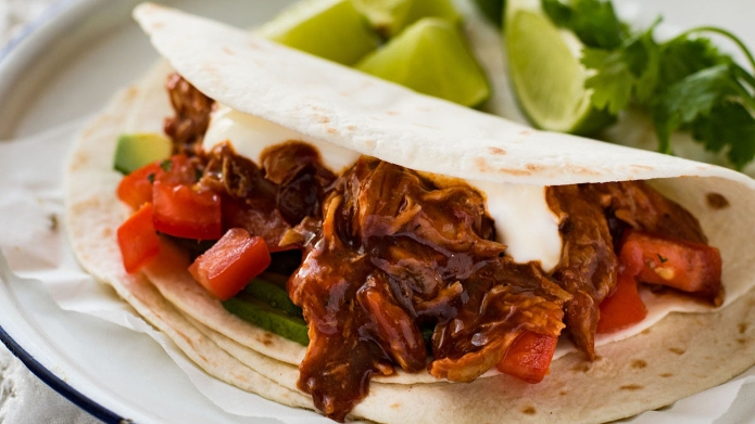 Taco Tuesday: 16 pressure cooker taco