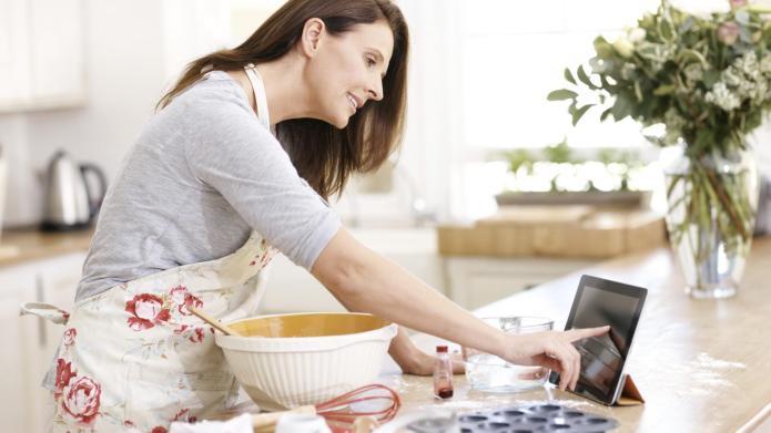 5 Best baking blogs