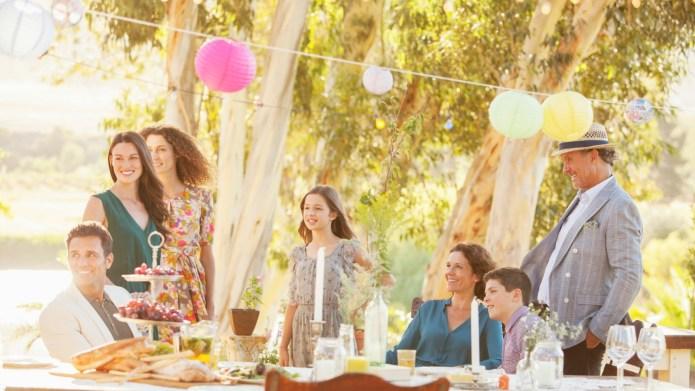 12 ways to get your backyard