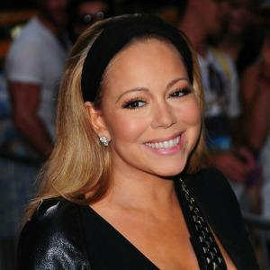 Mariah Carey: Being on American Idol