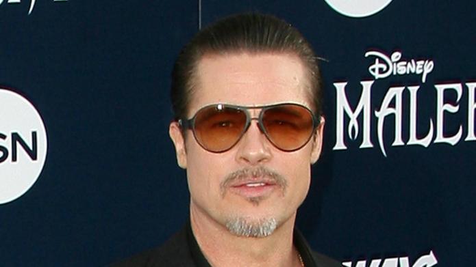 Brad Pitt secures restraining order against