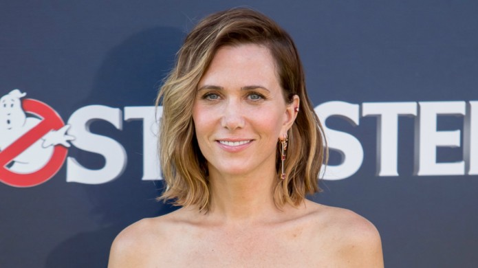 This pic of Kristen Wiig should