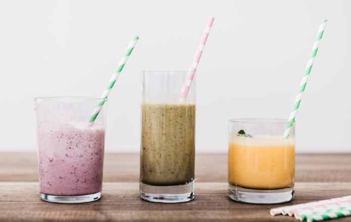 3 Fruit Smoothies Your Kids Will