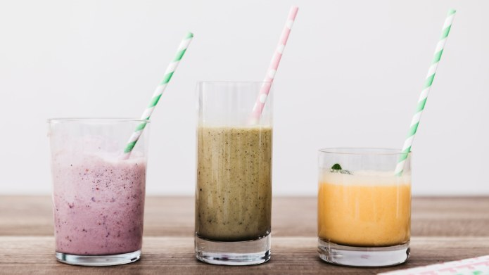 Healthy Fruit Smoothies Your Kids Will