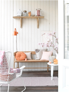 3 Gorgeous rooms and how to
