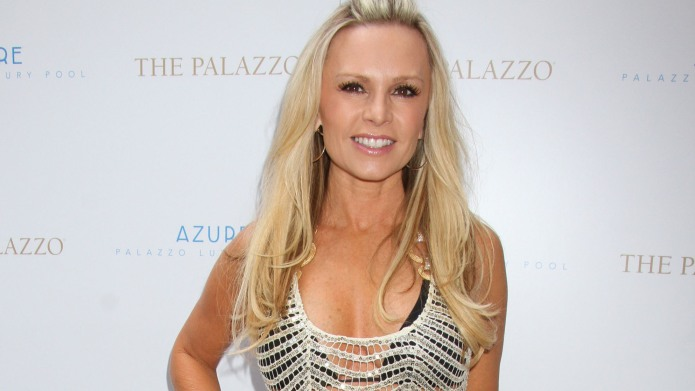 Tamra Judge's daughter makes confession about