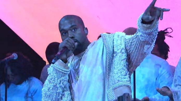 Kanye West's SNL meltdown has people