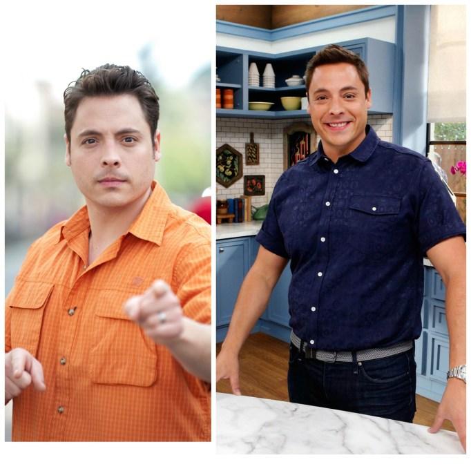 'Food Network Star' winner Jeff Mauro