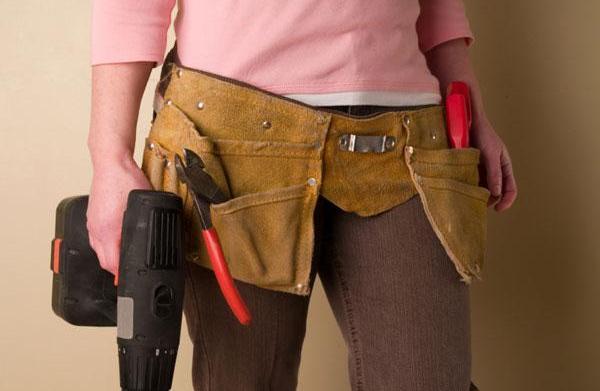 5 DIY skills every woman should