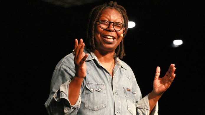 Whoopi Goldberg fires back at NeNe
