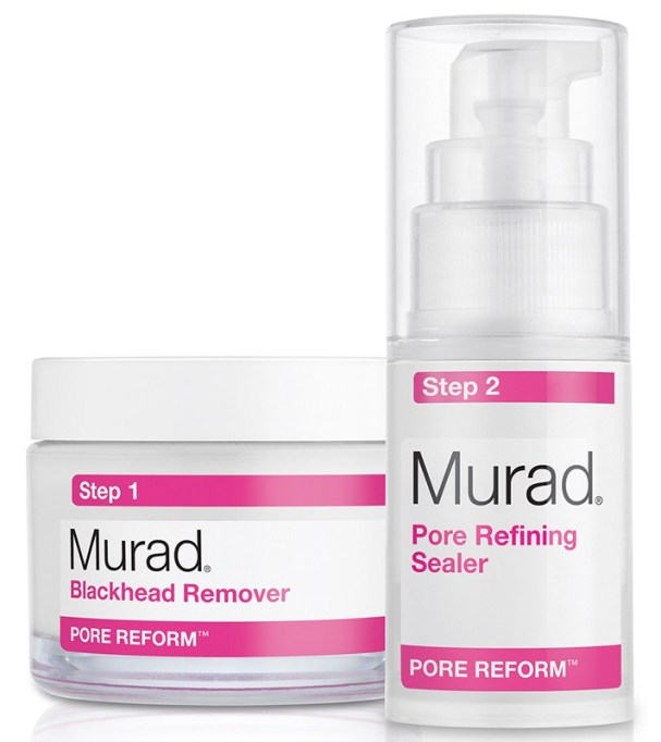 Seriously Good Beauty Products at CVS : Dr. Murad Blackhead & Pore Clearing Duo Set | Drugstore Beauty