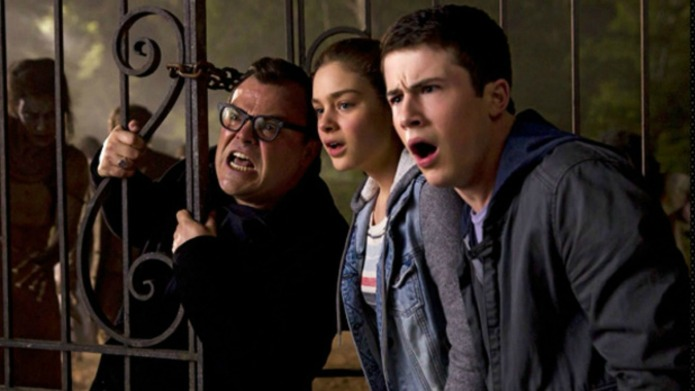 7 Characters in the Goosebumps movie
