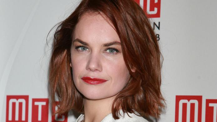 Ruth Wilson is sick of doing
