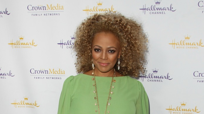 Kim Fields hints that she might