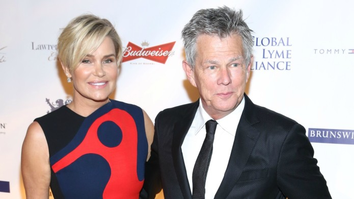 Yolanda Foster's marriage ends at possibly