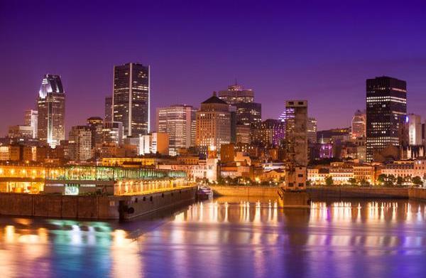Honeymoon travel guide to Montréal, Quebec