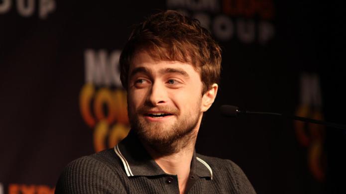 Don't you dare call Daniel Radcliffe