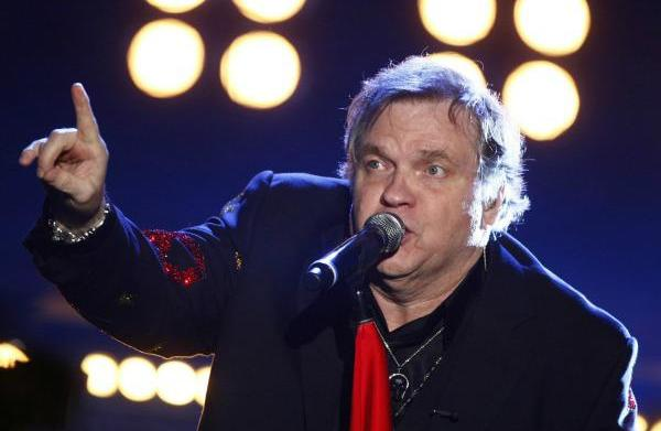 Meat Loaf is a butcher: Another
