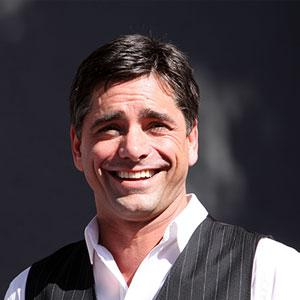30 Years in the biz: Stamos'