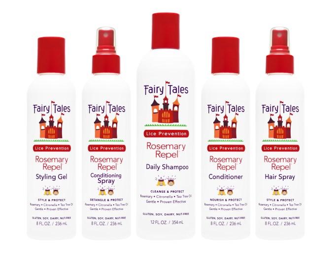Fairy Tales Rosemary Repel