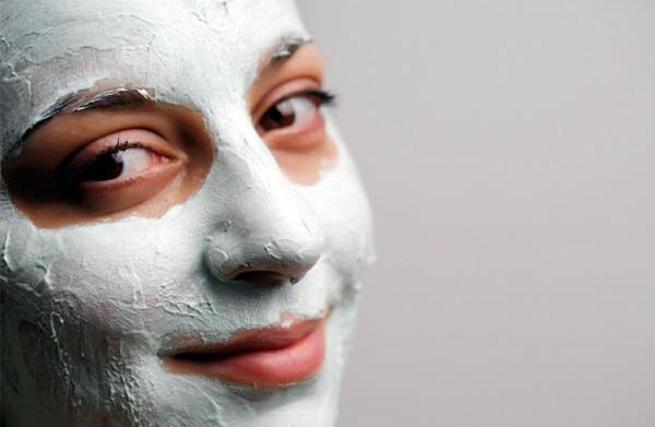 At-home facials