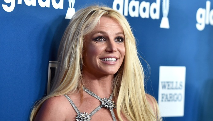 Britney Spears Shared the Secret to