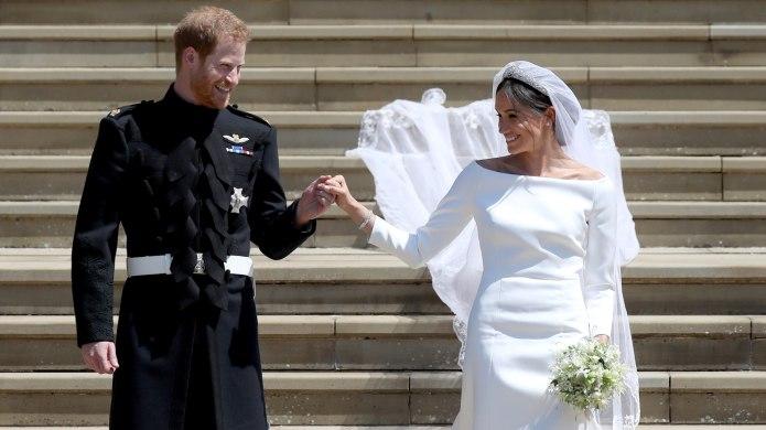 Prince Harry & Meghan Markle's Honeymoon