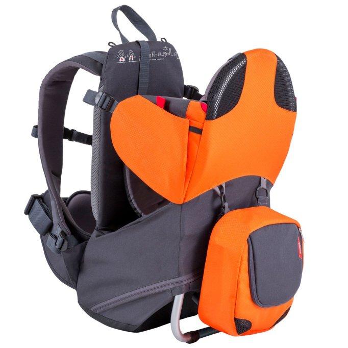 phil&teds Lightweight Backpack Carrier