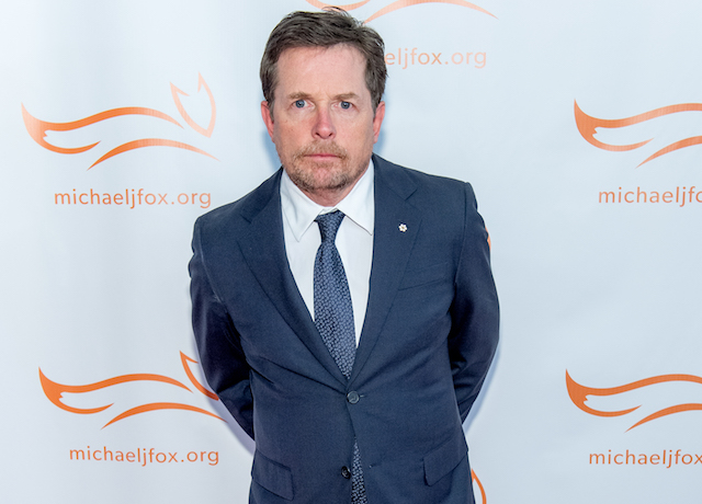 Michael J. Fox attends the 2017 a funny thing happened on the way to cure Parkinson's benefitting The Michael J. Fox Foundation
