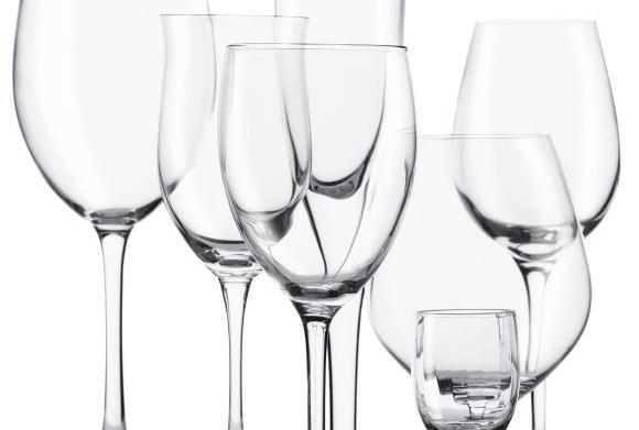 Which wine glasses go with what