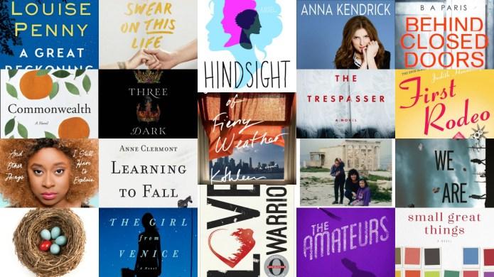 The best books written by women
