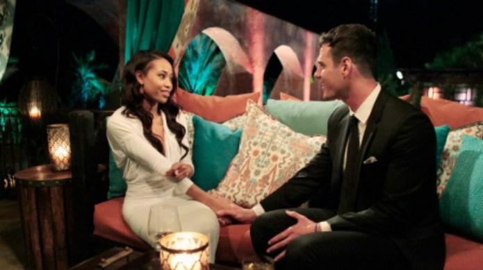 The Bachelor contestant Jubilee Sharpe hopes
