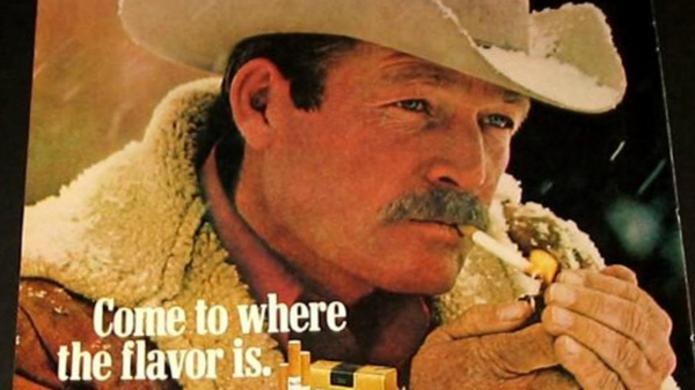 Marlboro Man Darrell Winfield's true legacy