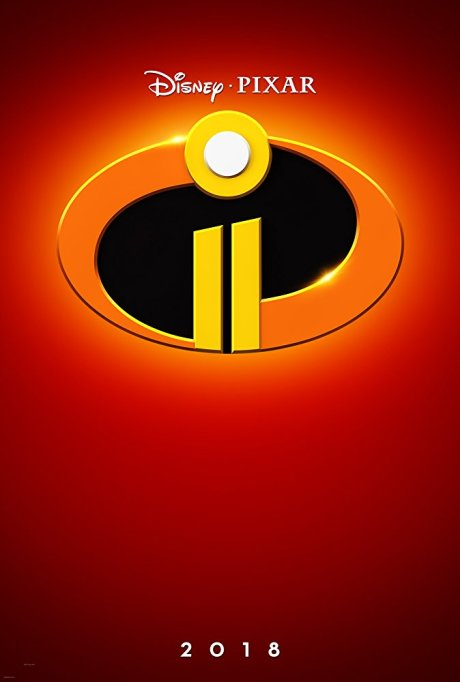 These Sequels & Trilogies Are Being Released in 2018: Incredibles 2