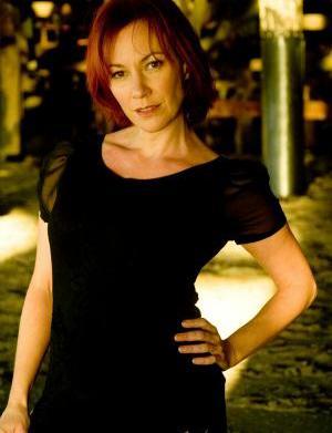Tanya Franks: Get to know Lindsay