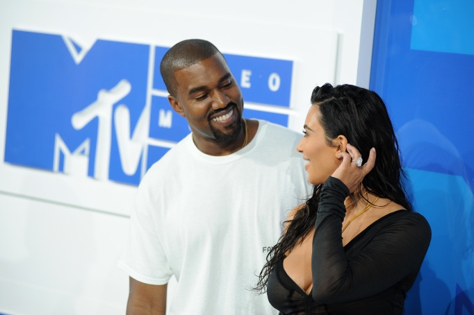 Celebrities running for office: Kanye West