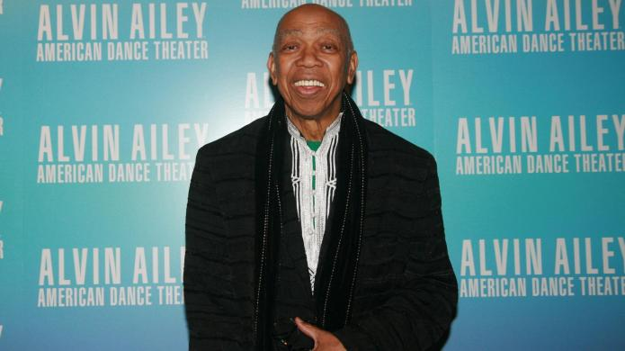 Former Bond villain Geoffrey Holder dead