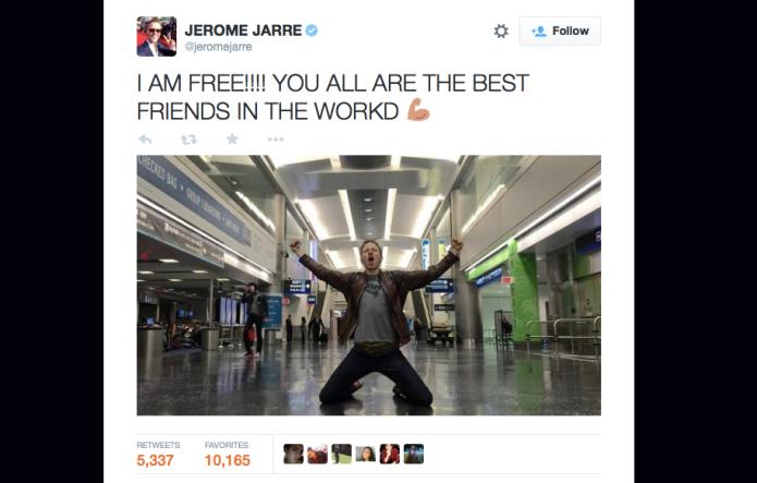 Social media star pulls prank on