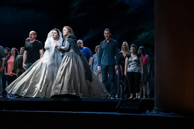 Otello The Met Liz Brooks