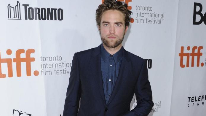 Robert Pattinson's gf becomes target for