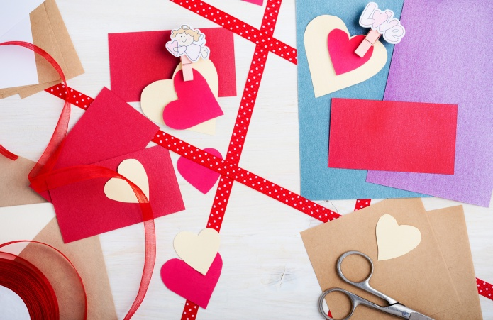 15 Heart-Themed Kids Crafts for Valentine's