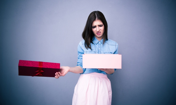 9 gifts we're tired of getting