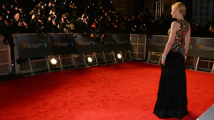20 Stunning looks from the Baftas