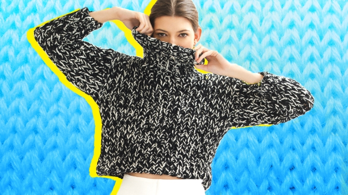 The sweater brands that will keep