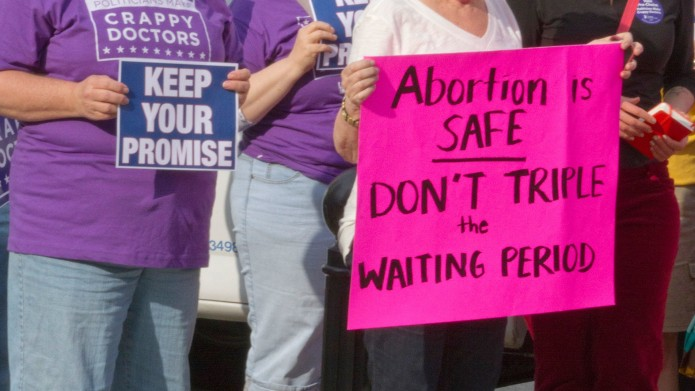 No, Postabortion Syndrome Isn't a Thing