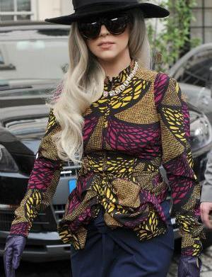 Lady Gaga is a fan of